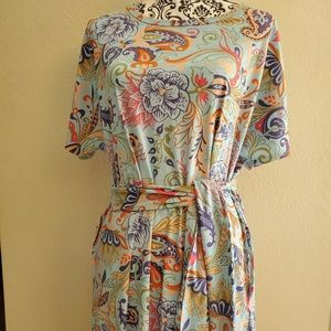 Lularoe Marly dress XL NWT